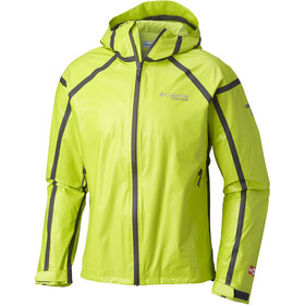 Columbia M's OutDry Ex Gold Tech Shell Jacket fission